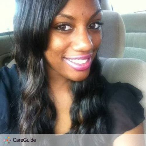Housekeeper Provider Brandi Cooper's Profile Picture