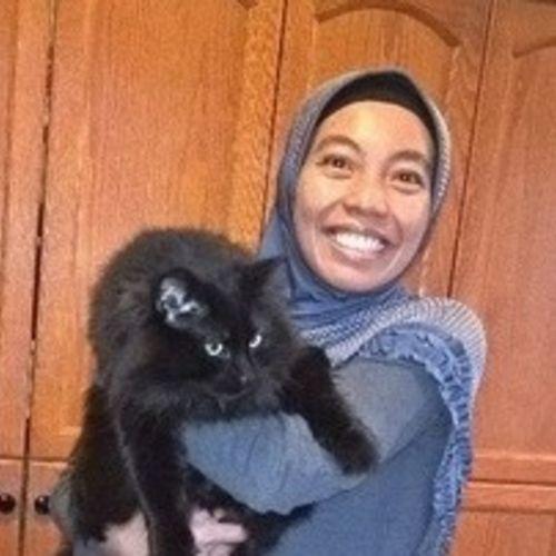 Housekeeper Provider Suma Sum's Profile Picture