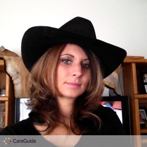 Child Care Provider Jillian Swenson's Profile Picture