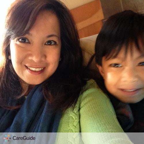Child Care Job Angela Hernandez's Profile Picture