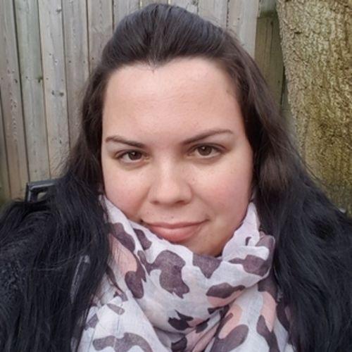 Canadian Nanny Provider Tara R's Profile Picture