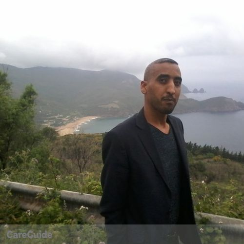 House Sitter Provider Mohamed Ourrad's Profile Picture