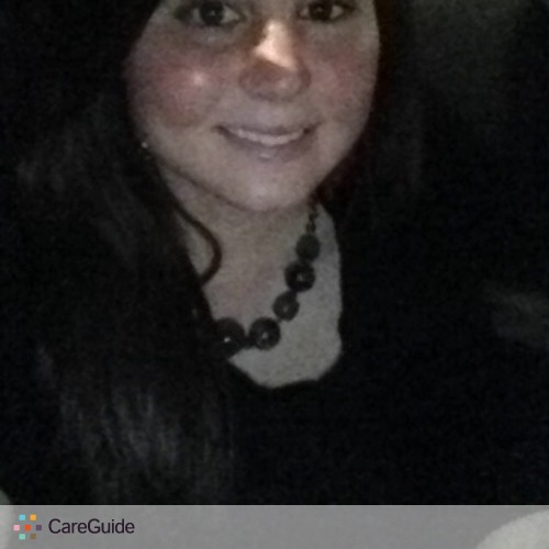Child Care Provider Hannah Joyce's Profile Picture