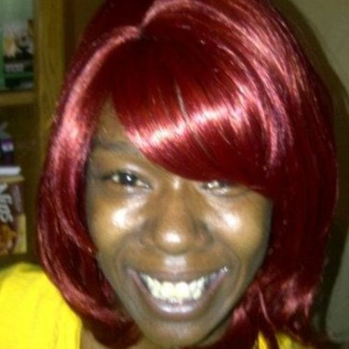 Housekeeper Provider Tetikwa Horace's Profile Picture
