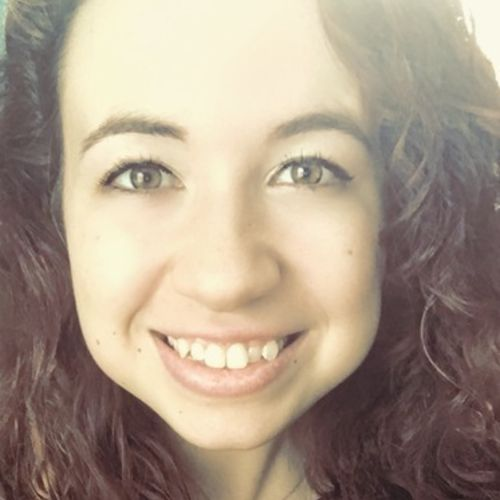 Child Care Provider Michaela F's Profile Picture