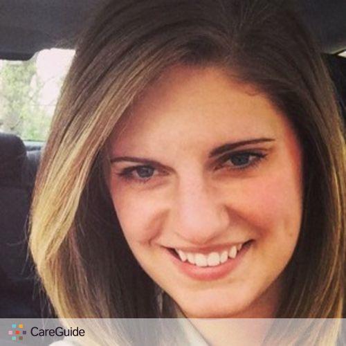 House Sitter Provider Alexa McKinnon's Profile Picture