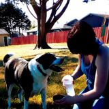 Passionate and Playful Pet Sitter!