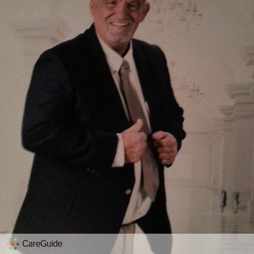 Electrician Provider Lamar Godwin's Profile Picture