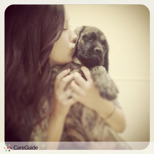 Pet Care Provider Ciara Rhinehart's Profile Picture