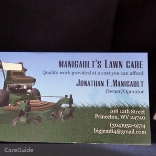 Landscaping & Pressure Washing