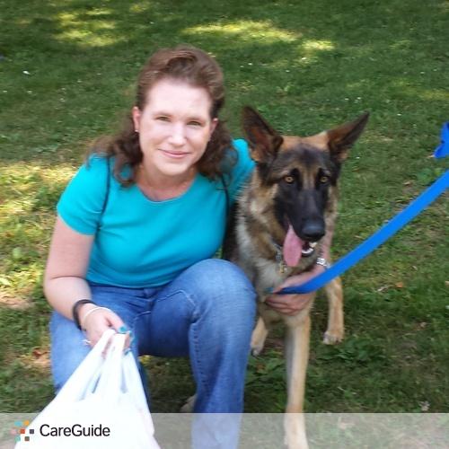 Pet Care Provider Susan Wichrowski's Profile Picture