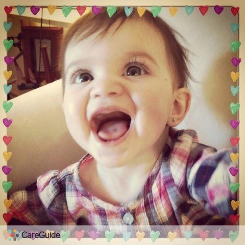 Child Care Provider Megan Wilson's Profile Picture