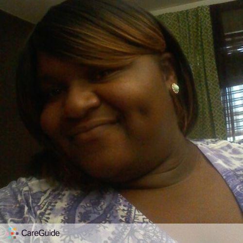 Child Care Provider Ashley Joynes's Profile Picture
