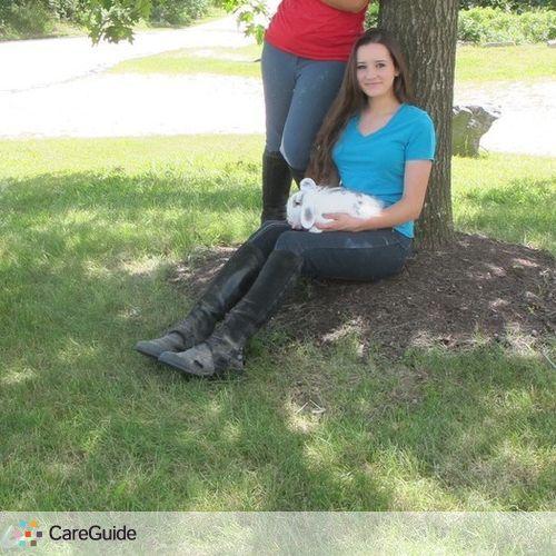 Child Care Provider Sylvia Bridgeo's Profile Picture