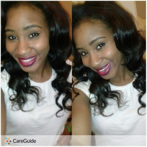 Child Care Provider Sasha-lee Russell's Profile Picture