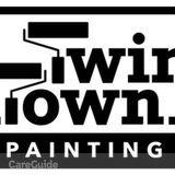 Painter in Bloomington