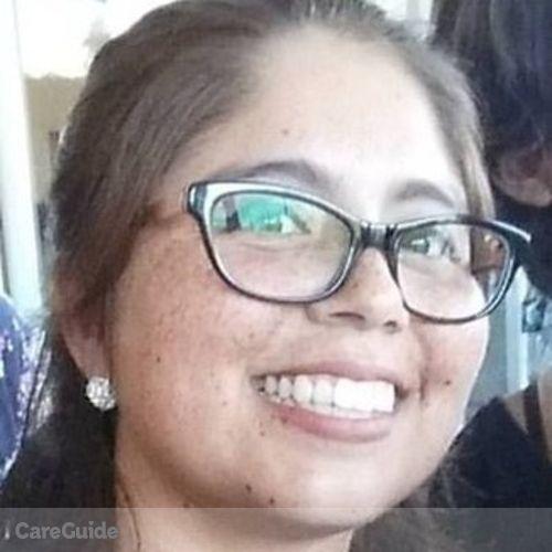 Child Care Provider Kisai Gonzalez's Profile Picture