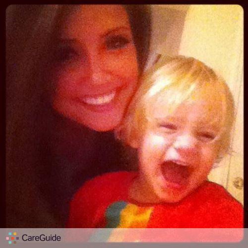 Child Care Provider Alyssa F's Profile Picture
