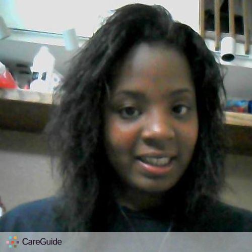 Child Care Provider Tamisha Lewis's Profile Picture