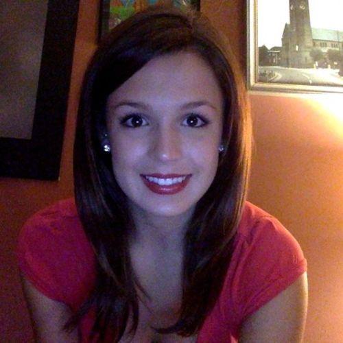 Canadian Nanny Provider Melanie B's Profile Picture