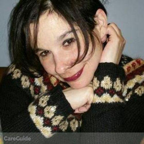 House Sitter Provider Carla Gaglione's Profile Picture