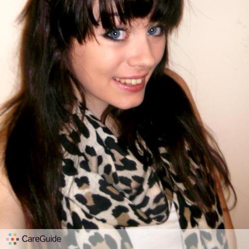 Child Care Provider Zoe Bentley's Profile Picture