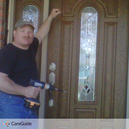 Carpenter Job John T's Profile Picture