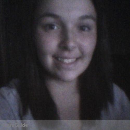 Child Care Provider Ashley Campbell's Profile Picture