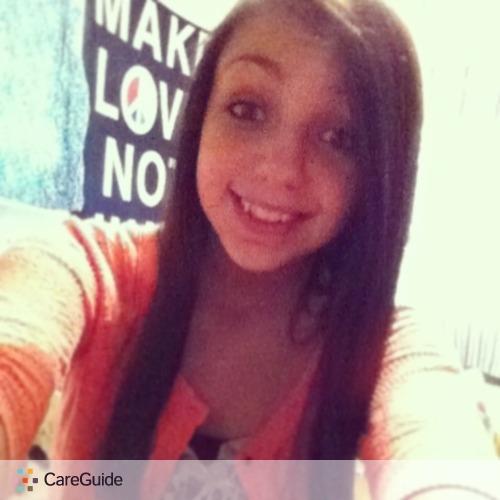 Child Care Provider Tessa Reeves's Profile Picture