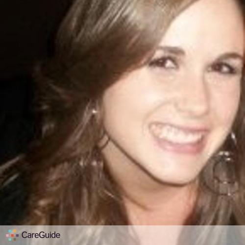 Child Care Provider Violet Smith's Profile Picture