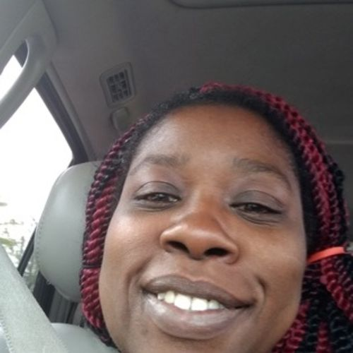 Housekeeper Provider Gloria C's Profile Picture