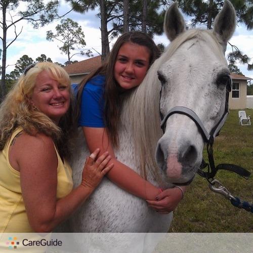 Child Care Provider Jennifer Johnson's Profile Picture