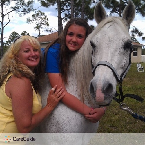Child Care Provider Jennifer J's Profile Picture