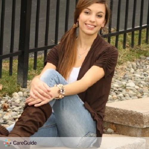 Child Care Provider Abigail Mauro's Profile Picture