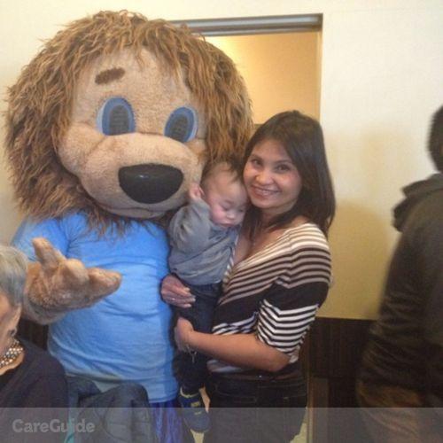 Canadian Nanny Provider Agnes Dela Cruz's Profile Picture