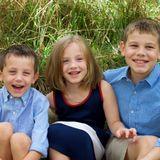 Family in Waterloo