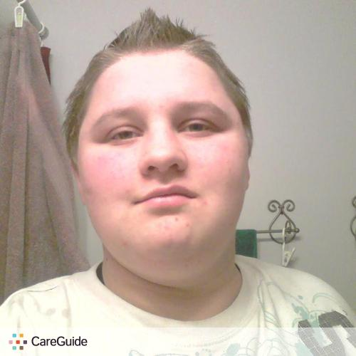 Child Care Provider lacey m's Profile Picture