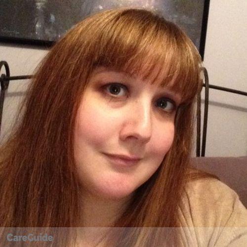 Child Care Provider Ashlee M's Profile Picture