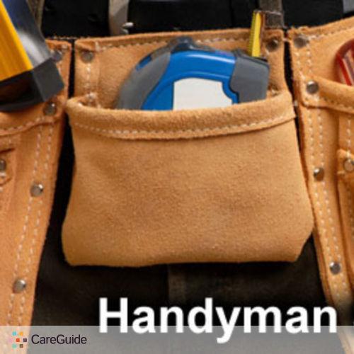 Handyman Job Robert C's Profile Picture