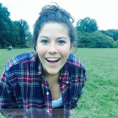 Pet Care Provider Jessica Mathews's Profile Picture