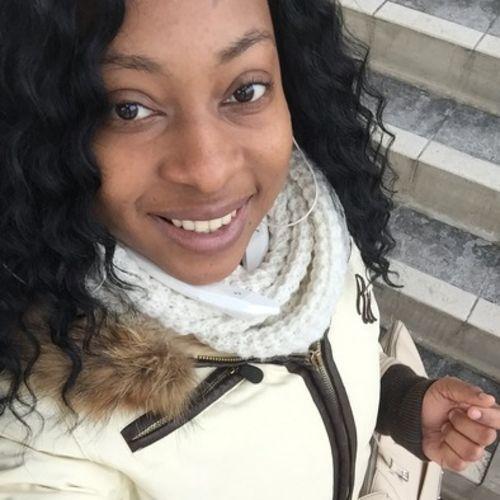 Child Care Provider Nikisha H's Profile Picture