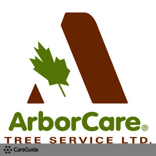 Landscaper Job ArborCare T's Profile Picture