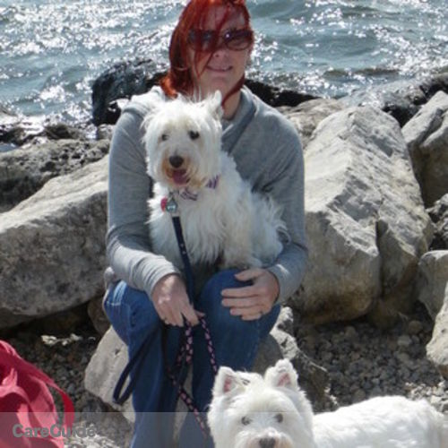 Pet Care Provider Jo-Ann Gibson's Profile Picture