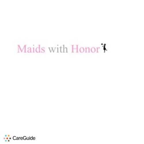 Housekeeper Provider Maids With Honor's Profile Picture