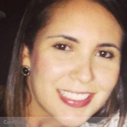 Canadian Nanny Provider Lauren Liguori's Profile Picture