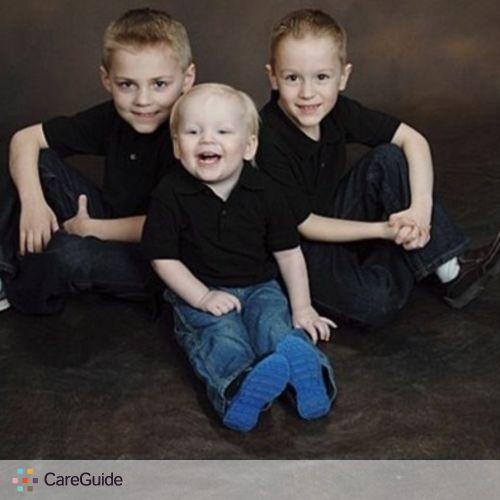 Child Care Provider Tiffany Stamper's Profile Picture