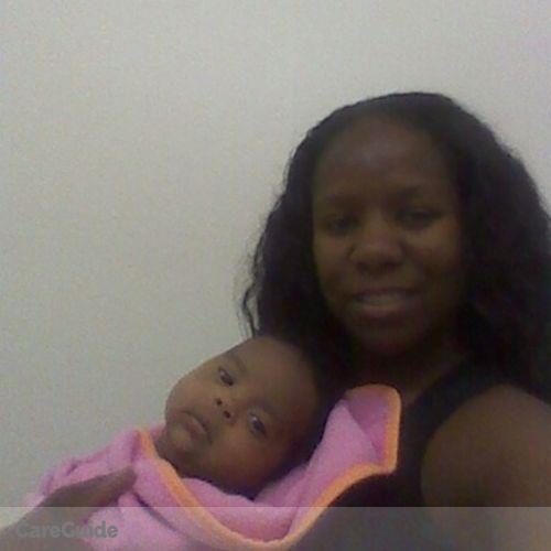Child Care Provider Tiffany Sanchez's Profile Picture