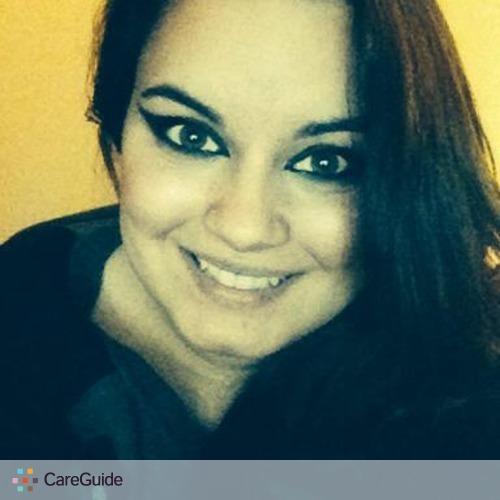 Pet Care Provider Vanessa M's Profile Picture