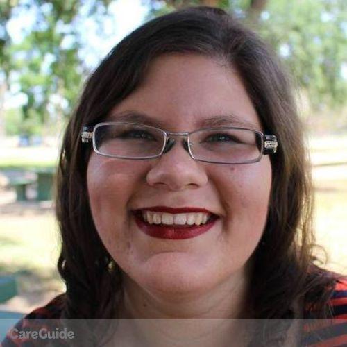 Pet Care Provider Lauren A's Profile Picture