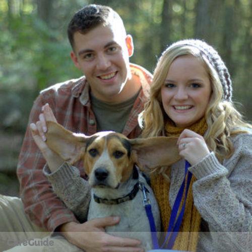 Pet Care Provider Chelsea Rose Lincoln's Profile Picture